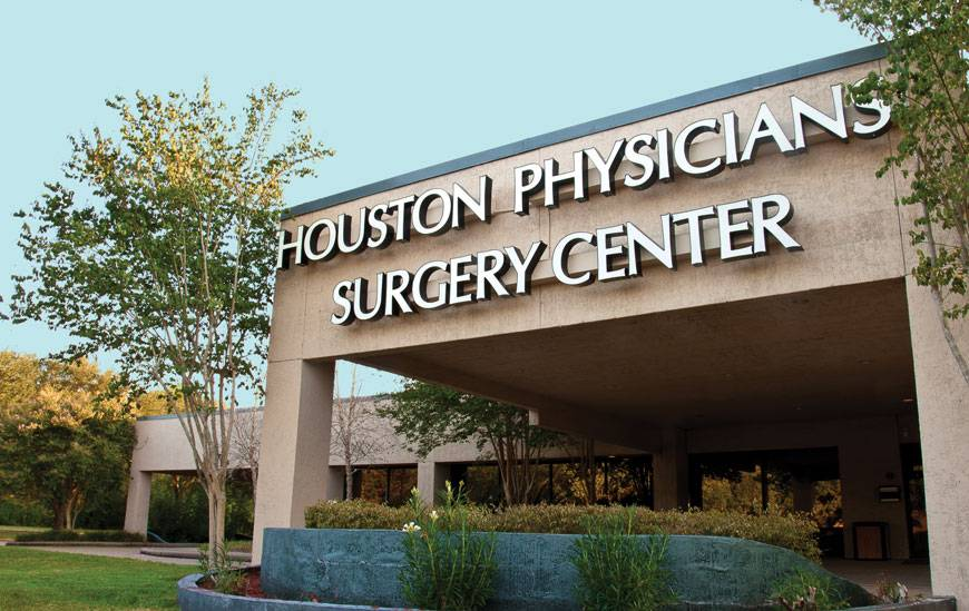 Houston Physicians' Surgery Center