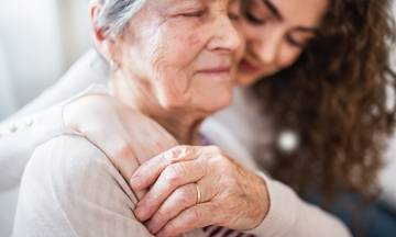 Dementia care during COVID-19