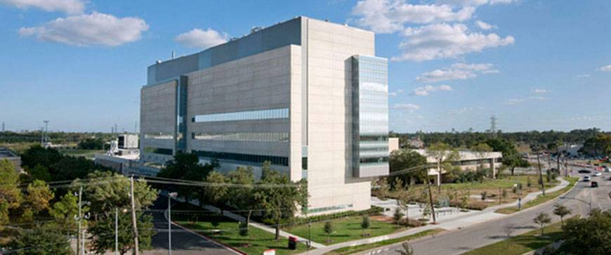University of Houston College of Optometry Surgery Center